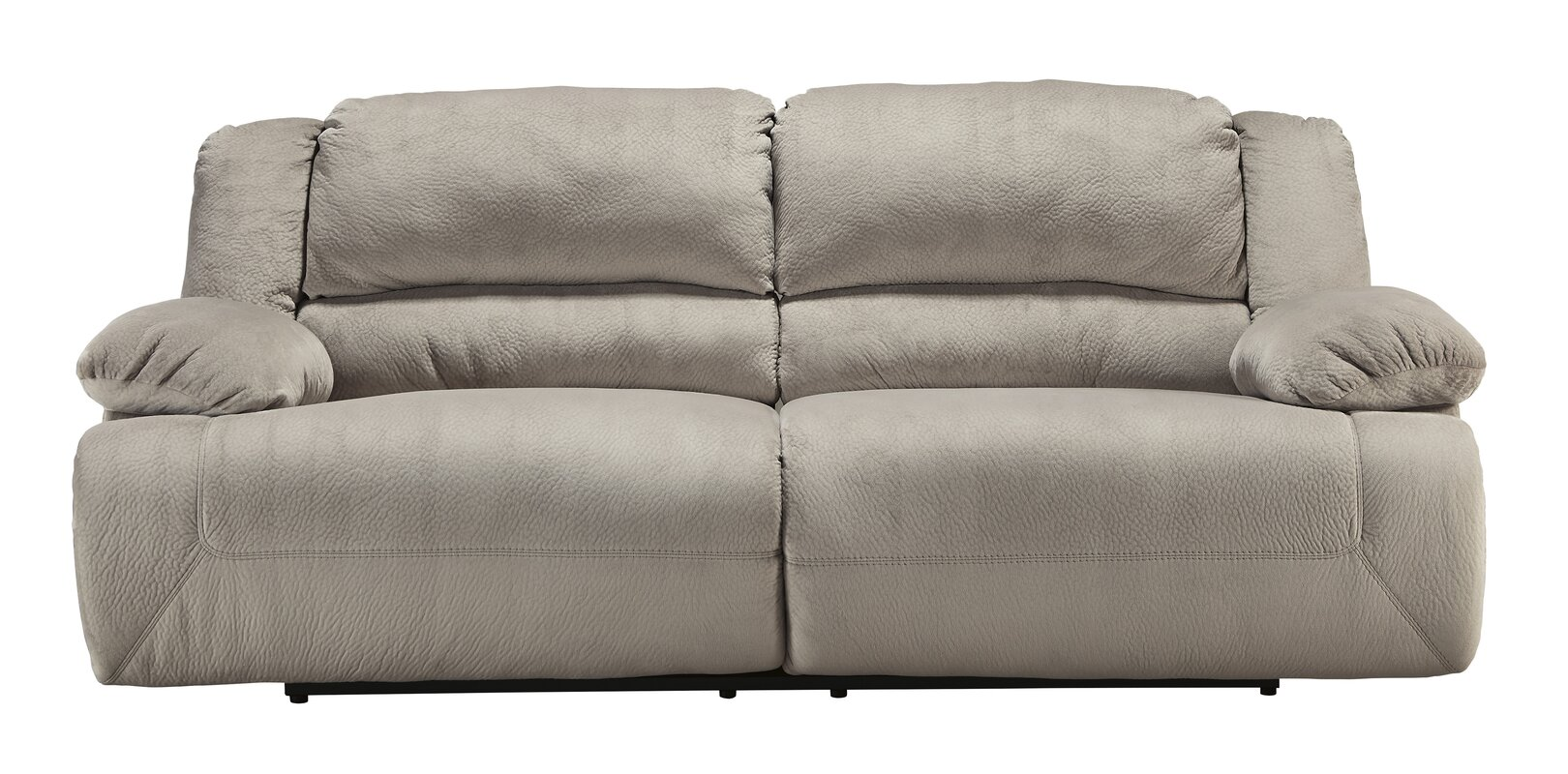 Tolette 2 Seat Reclining Sofa  sc 1 st  Wayfair & Signature Design by Ashley Tolette 2 Seat Reclining Sofa u0026 Reviews ... islam-shia.org