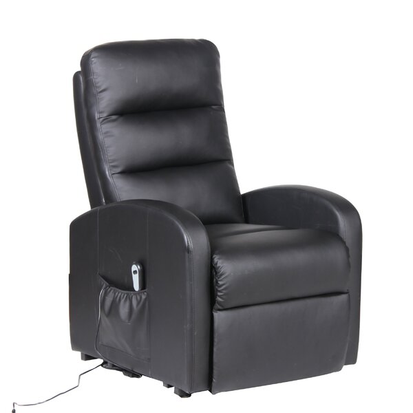Power Lift Assist Recliner by Chintaly Imports