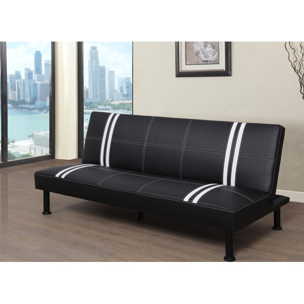 Mcnary Convertible Sofa By Latitude Run
