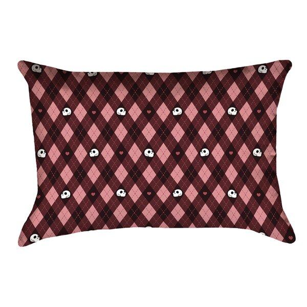Avicia Outdoor Lumbar Pillow