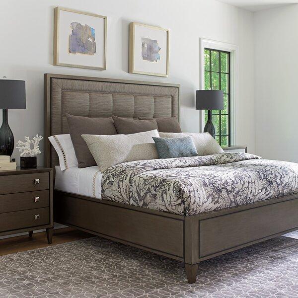 Ariana Panel 2 Piece Bedroom Set by Lexington