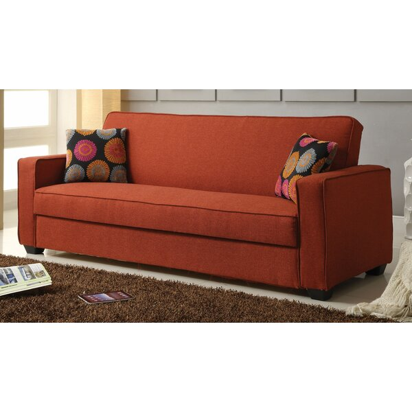 Beard Convertible Sofa by Latitude Run