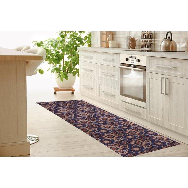 Rondon Kitchen Mat