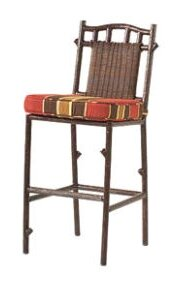 Chatham 30 Patio Bar Stool by Woodard