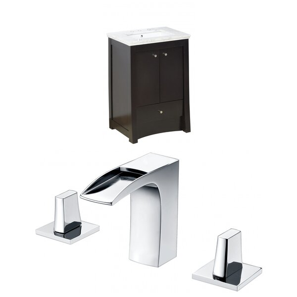Elite 24 Single Bathroom Vanity Set by American Imaginations