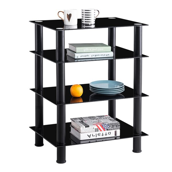 Pompton TV Stand For TVs Up To 43
