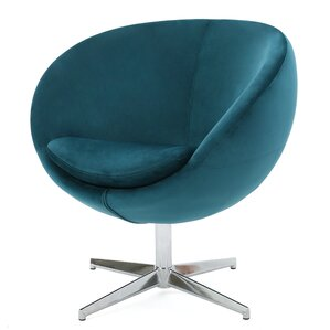 Teal Furniture velvet chairs you'll love | wayfair