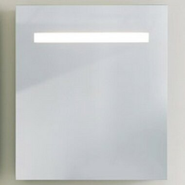 Ketho with Lighting Bathroom/Vanity Mirror by Duravit
