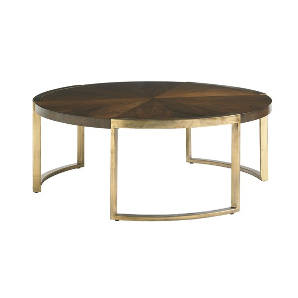 Crestaire Autry Coffee Table by Stanley Furniture