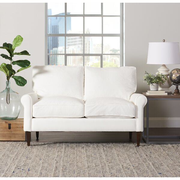 Sofie Loveseat by Birch Lane™ Heritage