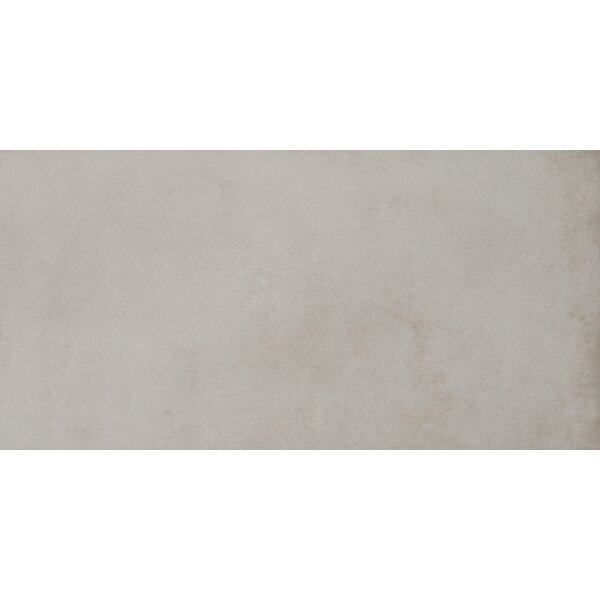 Capella 12 x 24 Porcelain Field Tile in Talc by MSI