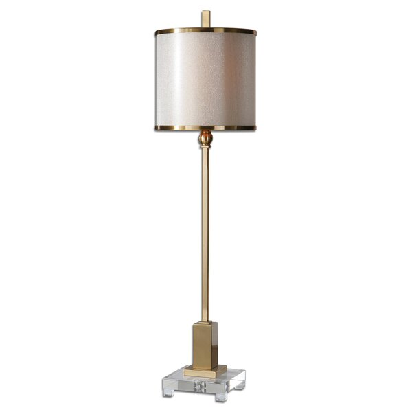 Villena 34.5 Buffet Lamp by Uttermost
