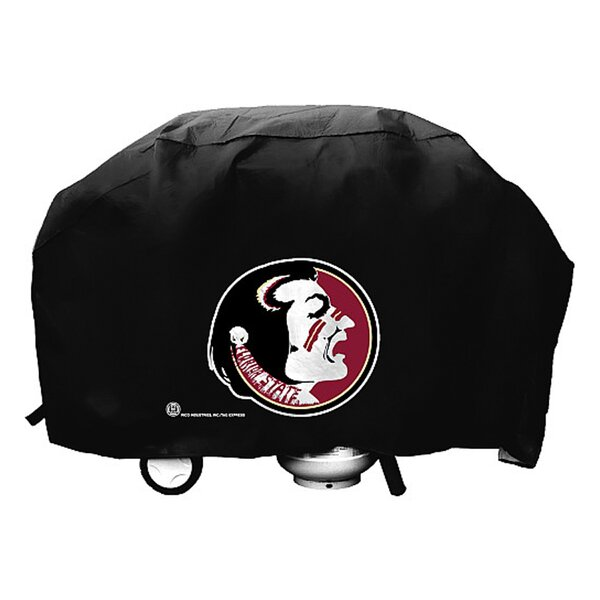Collegiate Pride Deluxe Grill Cover by Rico Industries Inc
