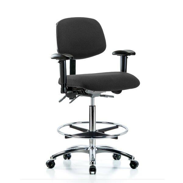 Mireya Ergonomic Drafting Chair