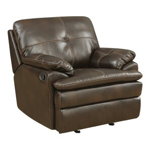 Jackson Manual Recliner by Ava..
