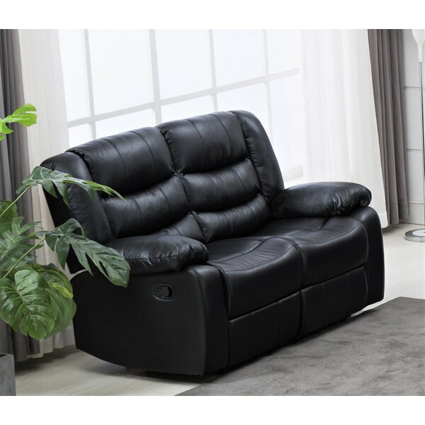 Online Buy Castlereagh Manual Reclining Loveseat by Winston Porter by Winston Porter