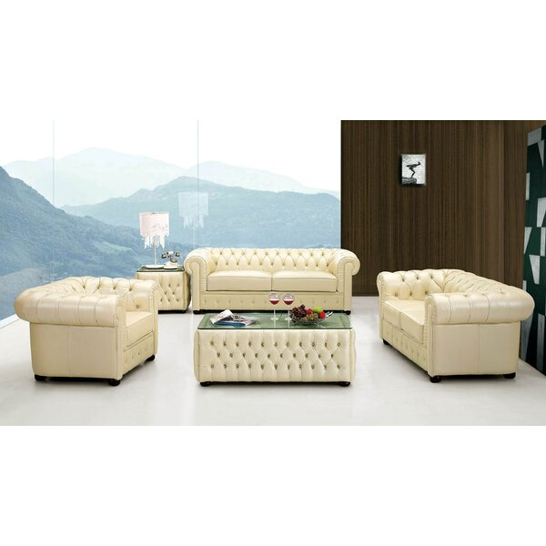 Keomi Configurable Living Room Set by Rosdorf Park