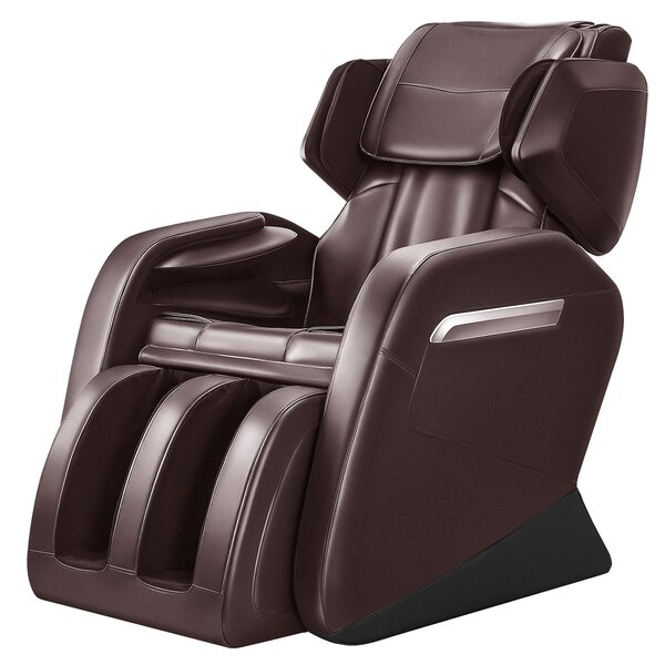 Ootori Reclining Adjustable Width Full Body Massage Chair