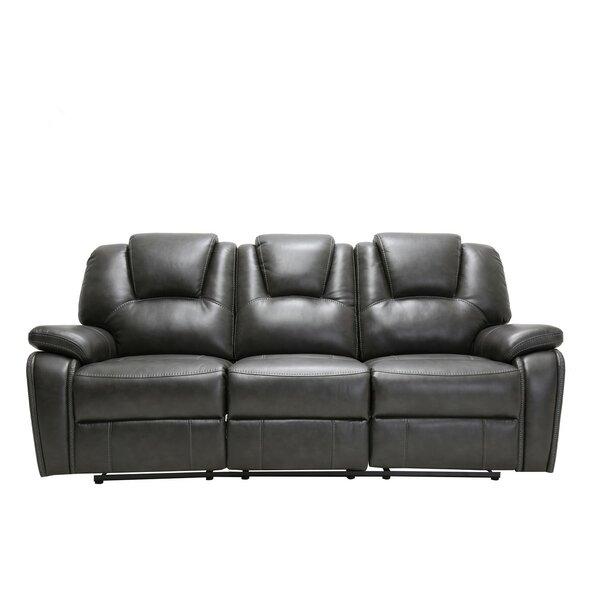 Juna Reclining Sofa by Latitude Run