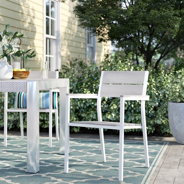 Briarcliff Patio Chair (Set of 2) by Sol 72 Outdoor Sol 72 Outdoor