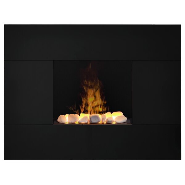 Tate Wall Mounted Electric Fireplace by Dimplex