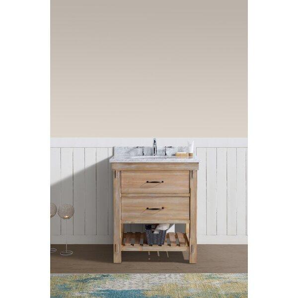 Lofland 30 Single Bathroom Vanity Set by Union Rustic