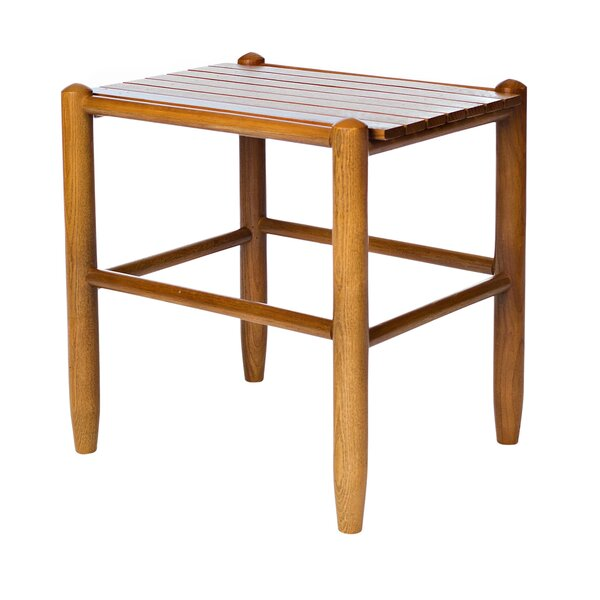 Franklin Side Table by Dixie Seating Company