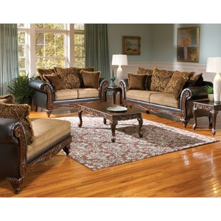 Myles Configurable Living Room Set by Astoria Grand
