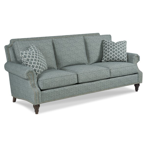 Bradley Sofa by Fairfield Chair