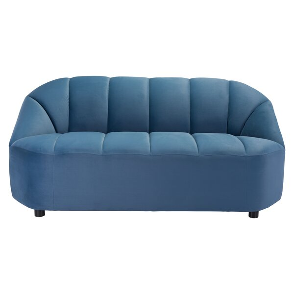Janell Sofa By Everly Quinn