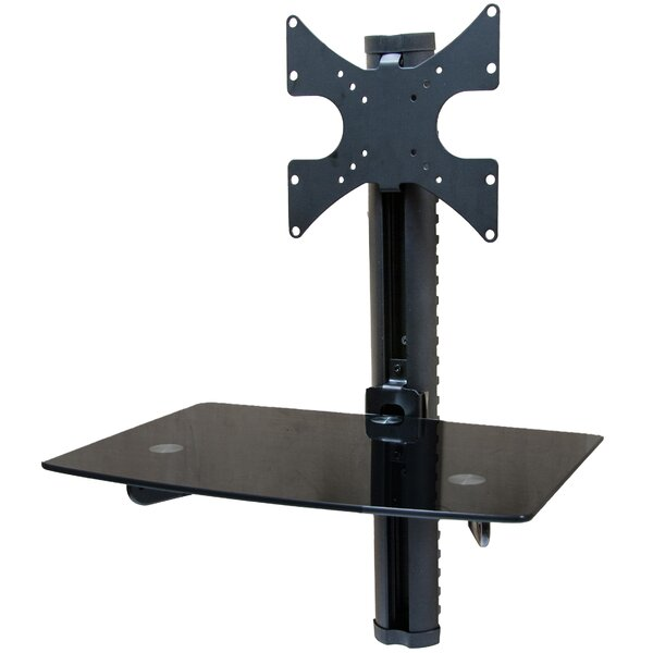 Fixed Wall Mount for 23 - 42 LCD/Plasma/LED by Mount-it
