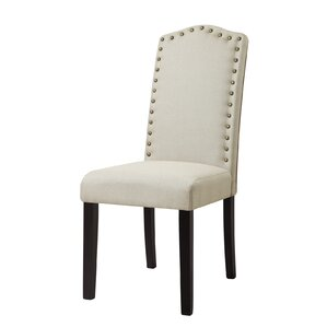 Nailhead Dining Chairs You Ll Love Wayfair