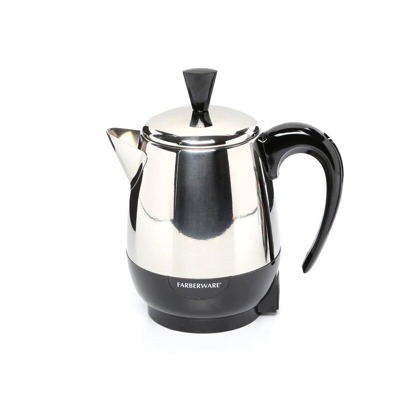 Farberware Kitchen Ease Coffee Maker