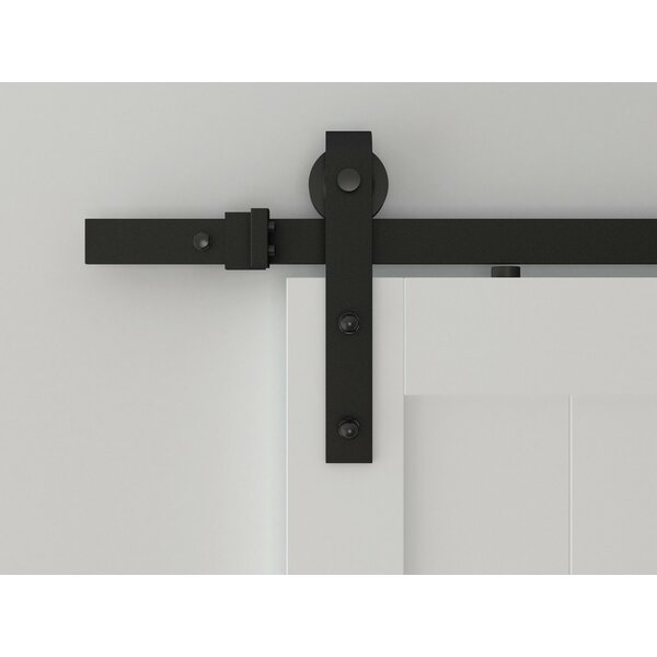 Barn Door Hardware by Custom Service Hardware