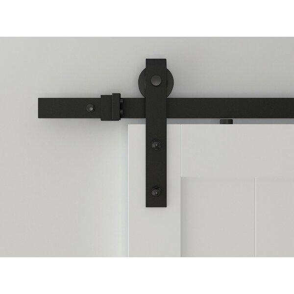 Barn Door Hardware by Custom Service Hardware