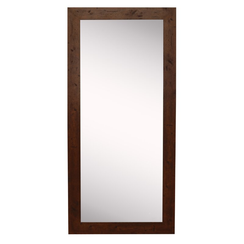 Fumeterre Rustic Full Length Mirror