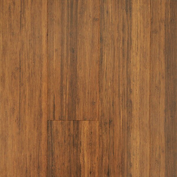 4-5/7 Engineered Strandwoven Bamboo Flooring in Rye by ECOfusion Flooring