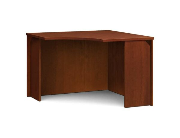 BL Series Corner Desk Shell by HON