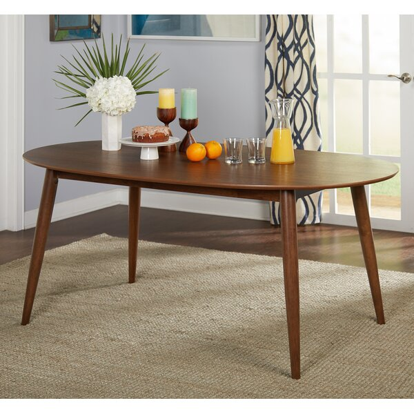 West Line Dining Table by George Oliver