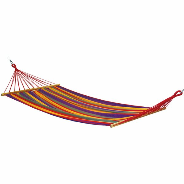 Mauritius Cotton and Polyester Tree Hammock by Byer Of Maine