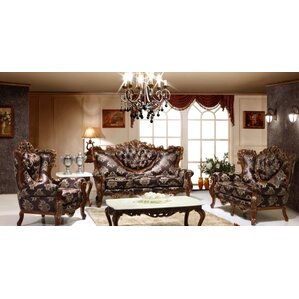 Marvelous 3 Piece Living Room Set