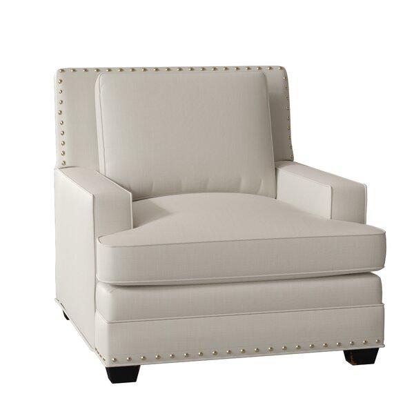 Ziggy Armchair by Sam Moore