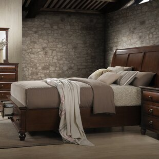 Lehigh Storage Panel 6 Piece Bedroom Set By Darby Home Co