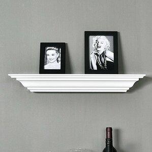 Decorative Shelves For Walls shop 2,436 wall & display shelves | wayfair