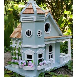 Home Bazaar Bird Houses You Ll Love In 2021 Wayfair
