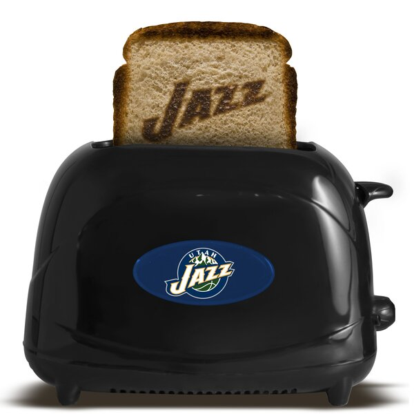 NBA ProToast 2-Slice ProToast Elite Toaster by Pangea Brands