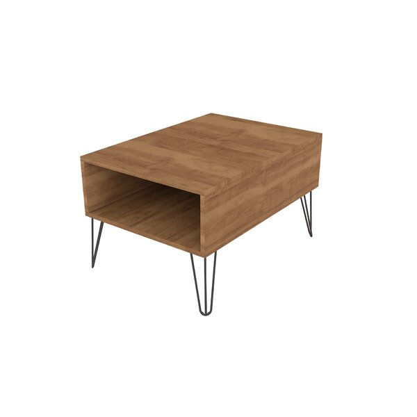 Emig Coffee Table With Storage By Union Rustic