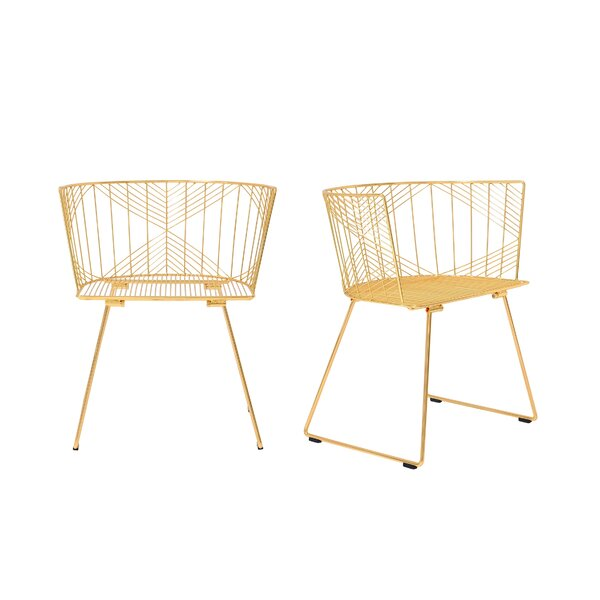 Captain Barrel Chair By Bend Goods