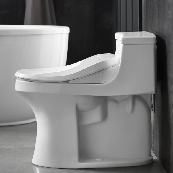 C3® 050 Cleansing Toilet Seat, Elongated by Kohler