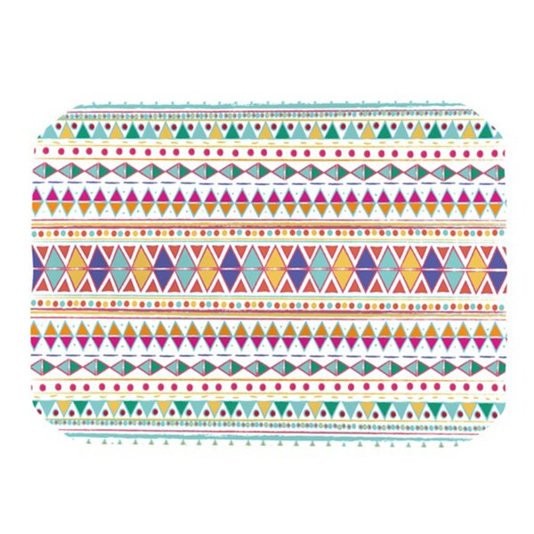 Native Fiesta Placemat by KESS InHouse